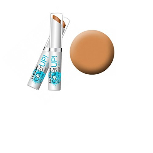 (3 Pack) L.A. COLORS Coverup! Pro Concealer Stick Golden