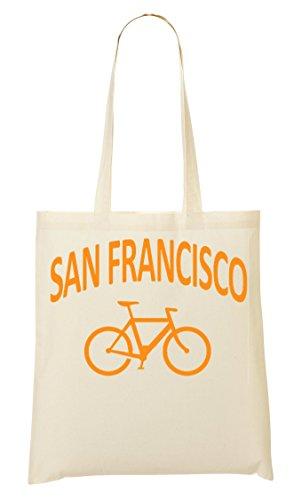 Ciclismo Della San Bag Acquisto Borsa Francisco BannASZx