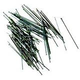 Medium Insect Pins (100/Plastic Bx)