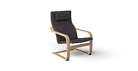 Comfort Works Custom Made Slipcovers para Poang sillón con ...