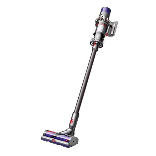 Evaxo Iron Cyclone V10 Animal Cord-Free Stick Vacuum .#B