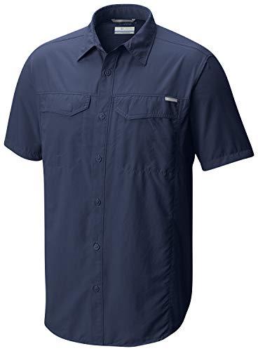 Camisa Silver Ridget Short Sleeve Shirt