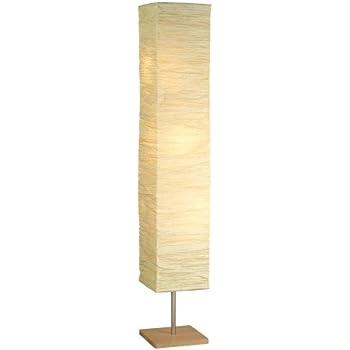 Amazon Com Ikea 302 322 25 Magnarp Floor Lamp Natural Home Improvement