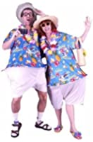 Adult Wacky Tourist Costume (Size:Standard)