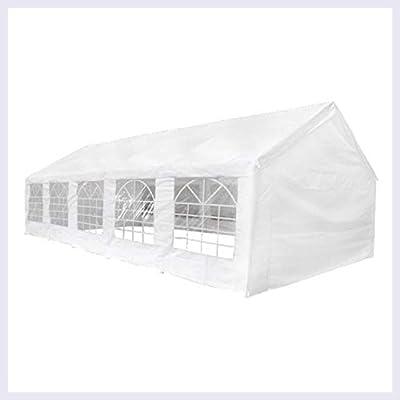 K&A Company Party Tent 32' x 16' White
