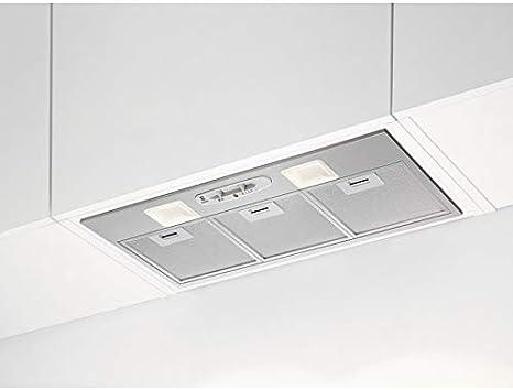 Electrolux LFG 227 S - Campana extractora (70 cm, acero inoxidable): Amazon.es: Grandes electrodomésticos