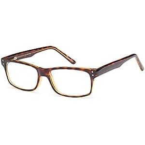 DALIX Kids Prescription Eyeglasses Frames 48-15-135-32 RXable in Tortoise GLS-OC1504