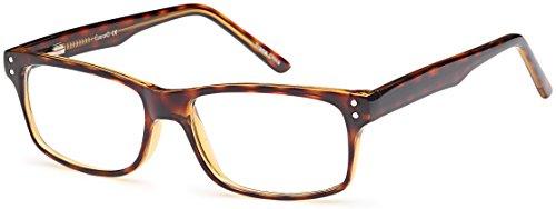 DALIX Kids Prescription Eyeglasses Frames 48-15-135-32 RXable in Tortoise - Kids Eyeglasses Online
