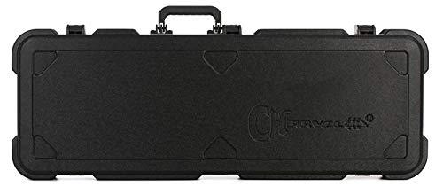 (Charvel Standard Molded Case -)