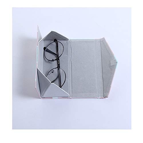 rigide Riz étui légerpour Rangement et Vert de de cadres Ellaao Etui de hommes lunettes lectureBoîte transport Coque léger à Eyewear pour Étui Portable Rose 6z1qTAnx