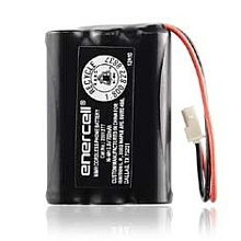 Ibm Lock (Enercell® 3.6V/700mAh Ni-MH Cordless Phone Battery for IBM®)
