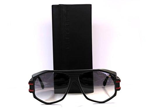 100% Authentic Cazal Legends 163/302 Sunglasses Color: 011sg Size: 59/12 (Cazal 163)