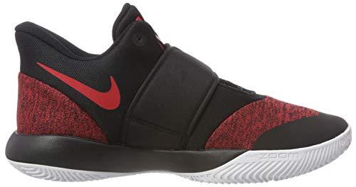 Noir university Homme Kd Red De Chaussures white Nike Trey Vi Basketball black 5 001 Bx8w0nqHFv