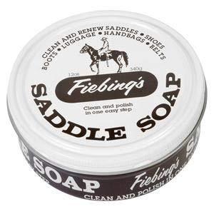 Fiebing's Saddle Soap, by Fiebing's
