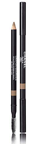 Crayon Sourcils Sculpting Eyebrow Pencil - # 10 Blond Clair 1g/0.03oz