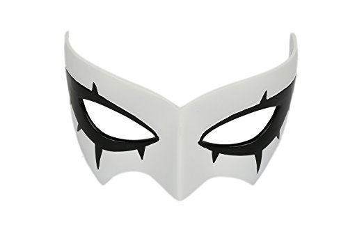 xcoser® Persona Mask Deluxe Adjustable Cosplay Eye Mask Costume Accessory Prop