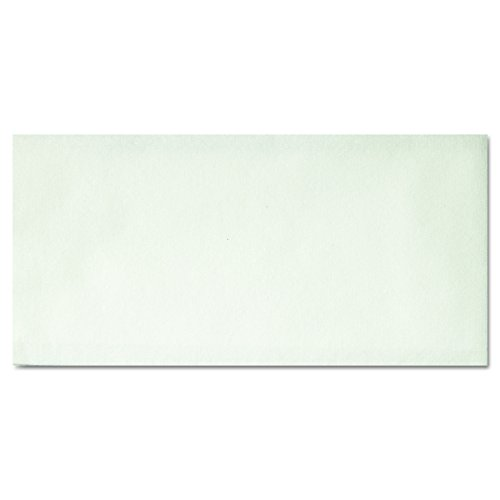 Hoffmaster 856499 Linen-Like Disposable Guest Towel, 1/6 Fold, Unfolded size 12