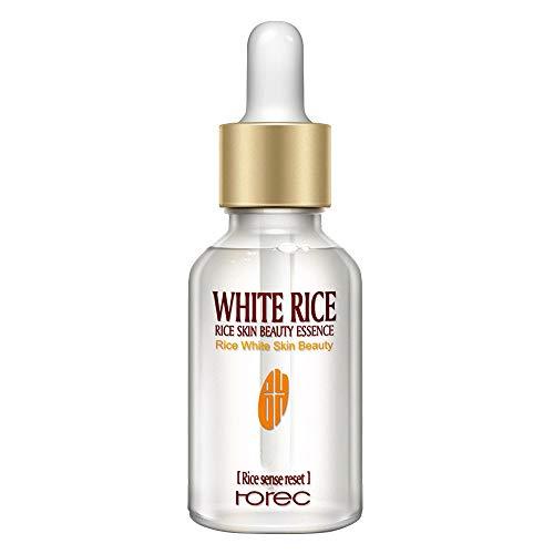 Hoshell 15ML White Rice Skin Nourishing Essence Nourishing and Moisturizing - Protein Essence