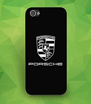 coque iphone 5 porche