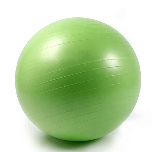 HUANGXIU Ballon de Fitness-Balle de Gymnastique-Balle de Pilates-Ballon Gym pour l'exercice, Yoga, la Formation de…