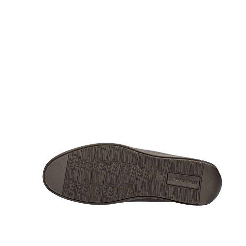 Brown Lumberjack Leman Uomo loafer Mocassini Iq7AP6qw4