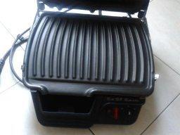 Commentaires en ligne tefal gc305012 health - Tefal gc305012 health classic grill xl ...