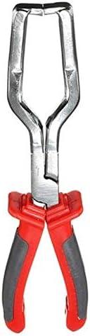 YKJ-YKJ 220ミリメートルを切断除去プライヤーツール燃料ラインガソリンクリップパイプホースリリースハードウェアツールキット ペンチ