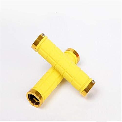 Fahrradmanschette für Fahrrad, zweiseitig 5.2IN gelb
