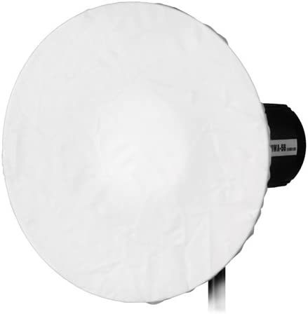 Bare Tube Head 2107FC Strobe Flash Light 40cm M500 M300 Beautydish Fotodiox Pro Beauty Dish 16 for Novatron M Series Monolight M150