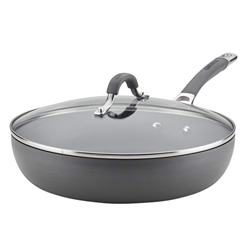 Covered Omelet Pan 10 (Circulon 83907 12