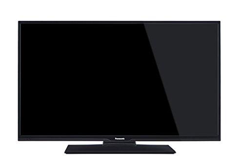 Panasonic TX-32DW334 VIERA 80 cm (32 Zoll) LCD Fernseher (HD Ready, 200 Hz BMR, HD Triple Tuner, CI Plus, Media Player) schwarz