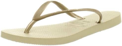 Havaianas Women's Slim Sandal Flip Flop