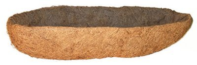 Panacea Products 36'' Trough Coco Liner by Panacea Products