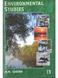 Environmental Studies, H. m. Saxena and H. M. Saxena, 8170339936