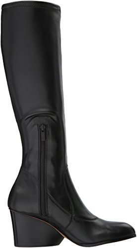 Donald J Pliner Femmes Patsy Mode Boot Noir Nappa Stretch