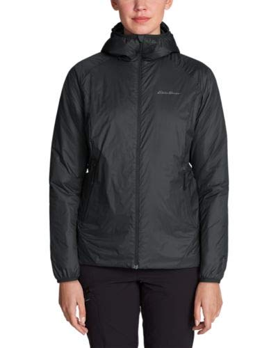Amazon.com: Eddie Bauer Mujer evertherm Down chamarra con ...