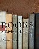 Books, Martyn Lyons, 160606083X
