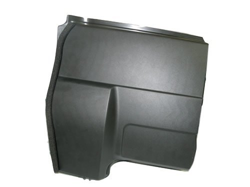 Genuine Land Rover Battery Lid DWN500032 LR3 Range Rover Sport Left Side by Land Rover