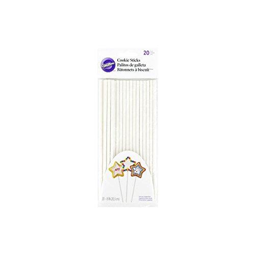 Wilton(R 8 Inch Cookie Sticks ()
