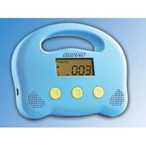 Kinder MP3 Player inkl. 6 Hörbuch-Kinderklassiker: Amazon.de ...