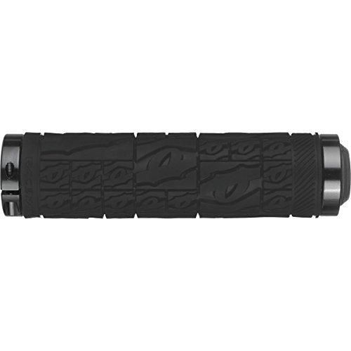 Race Face Strafe Lock Black
