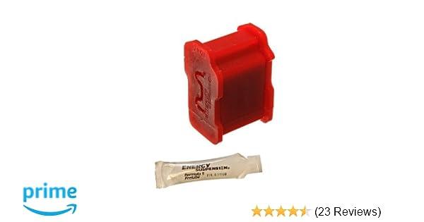 Energy Suspension 3.1110R CAMARO TORQUE ARM BUSHING