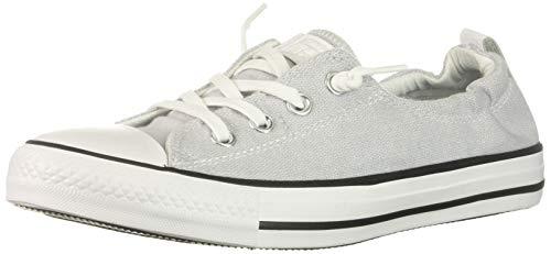 Converse Women's Chuck Taylor All Star Shoreline Sneaker, Cinder/a, 9 M US