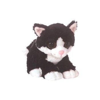 Aurora World Dreamy Eyes Plush Clarence Cat 10