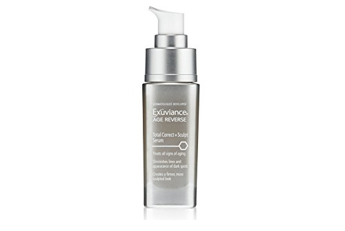 Exuviance Age Reverse Total Correct Plus Sculpt Serum, 1 Ounce