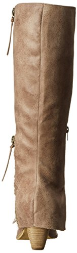Not Rated Women's Sassy Classy Winter Boot Taupe qXLl83yZUt