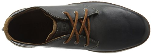 Sperry Top-Sider Mens Clipper Chukka Boot Charcoal