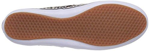 Femme W Baskets Vans Cheet splatter Mode Multicolore Huntley 87qnpwUF
