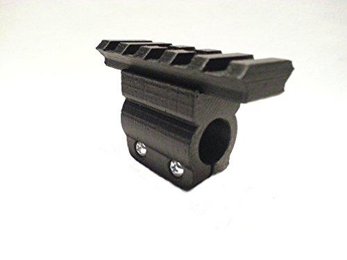.40 Cal Blowgun Tactical Mounting Rail System By Venom Blowguns