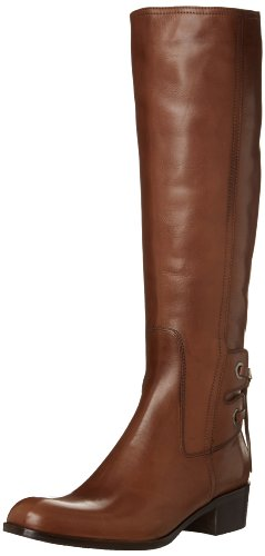 Sesto Meucci Women's Boyle Knee-High Boot,Castoro New Calf,6.5 M US